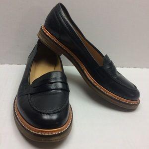 Maison Martin Margiela shoes loafers size 37.5 7.5